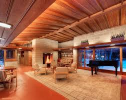 Frank Lloyd Wright's Modern Ideas