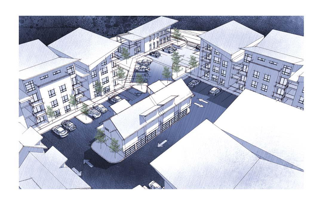 Graves + - Pacific Ridge Apartments - Pe