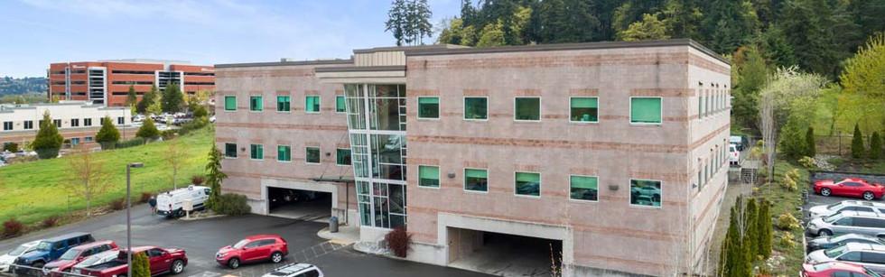 Reider Medical Center
