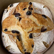 Kalamata Olive Loaf