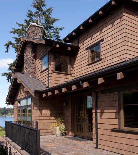 The Gazecki Residence