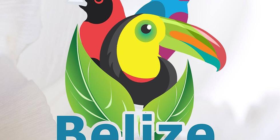 Belize Birding Festival