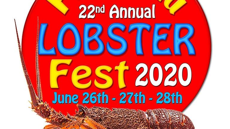 LobsterFest 2020