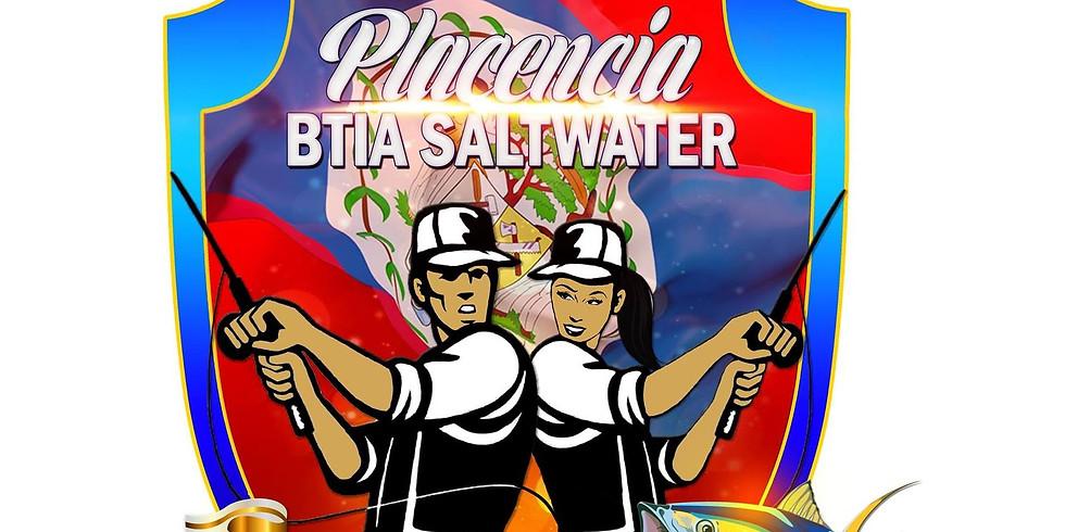 Placencia Saltwater Fishing Tournament