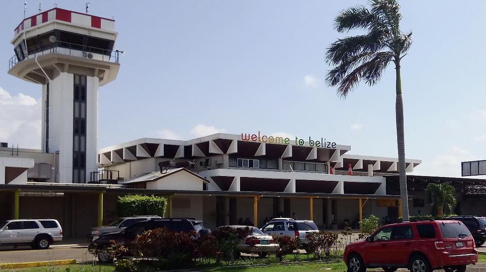 Belize City International Airport