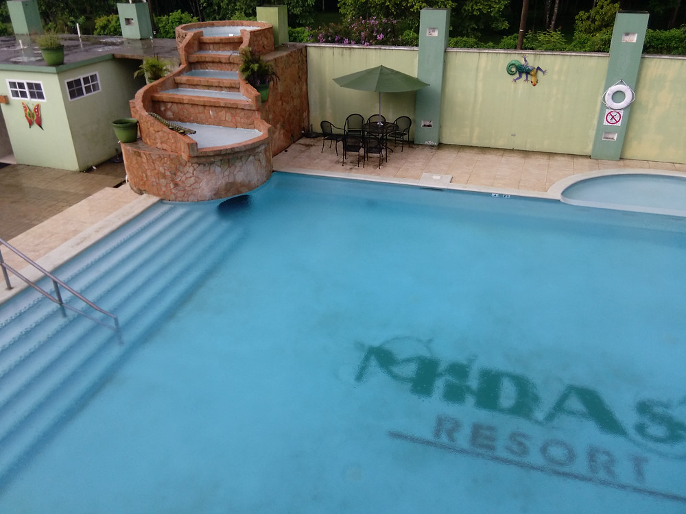 The Midas Resort