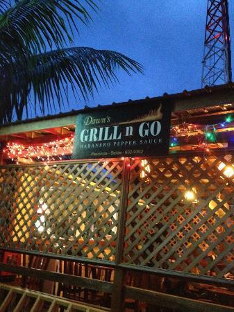Dawn's Grill n Go