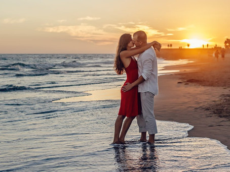 Top Date Ideas in Myrtle Beach