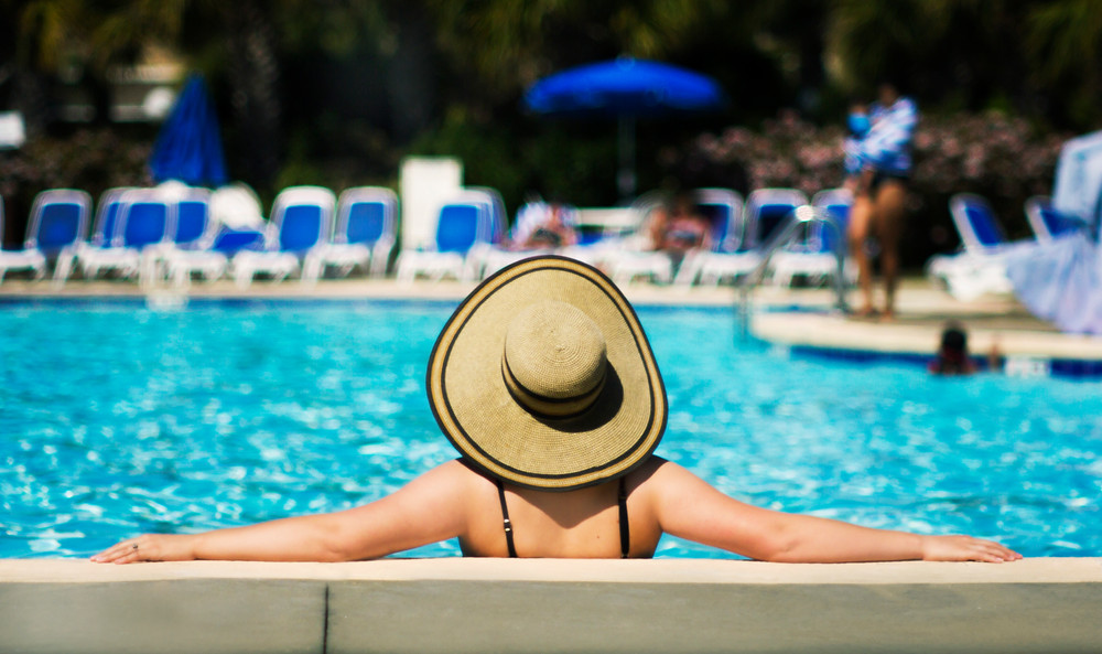 All vacation types can enjoy a Myrtle Beach Vacation at Grand Palms Resort.