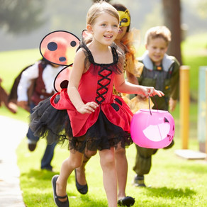 What's Super Fun & Spooky? Halloween in Myrtle Beach!