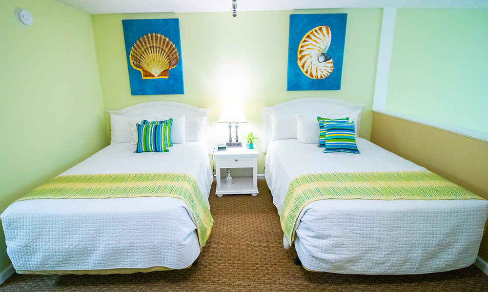Enjoy our reservation tips for your Myrtle Beach vacation at Grand Palms Resort, formerly Plantation Resort..