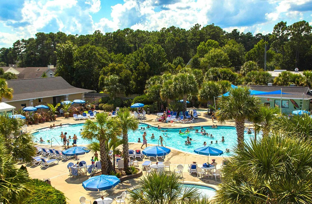 Plantation Resort has a new name - Grand Palms Resort - offering you an exceptional myrtle beach vacation experience.