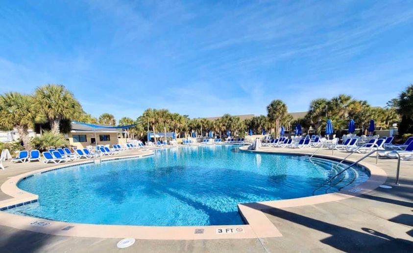 Enjoy your Myrtle Beach vacation at Grand Palms Resort formerly plantation resort