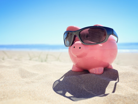 12 Ways to Save Money for Your Beach Vacation