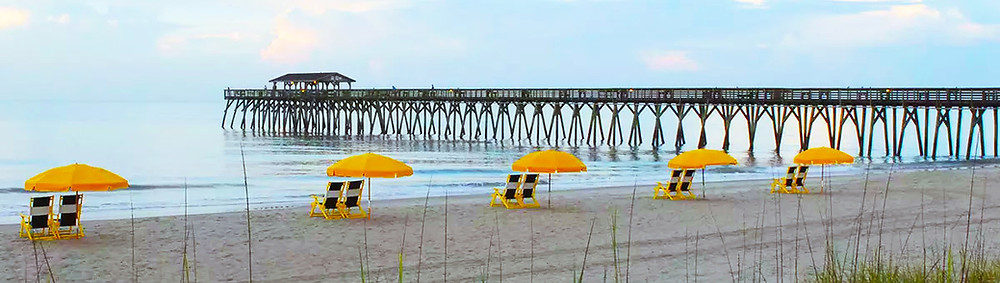 Spend the day at a state park in Myrtle Beach during your stay at Grand Palms Resort formerly Plantation Resort.