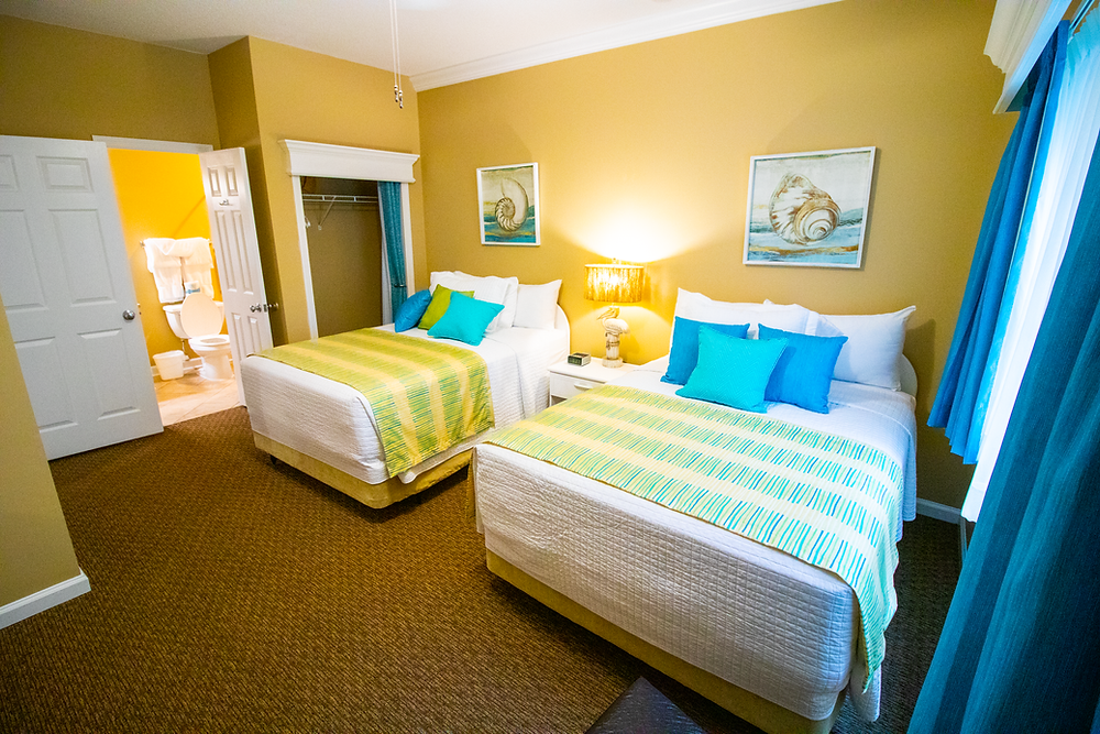 Grand Palms Resort 3 Bedroom Condo for your Myrtle Beach Vacation