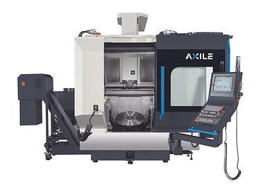 Axile G6 Compact