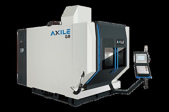 Axile G8 5-Axis Machine