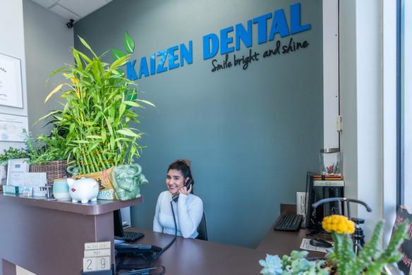 Kaizen Dental