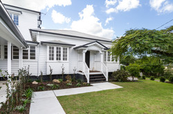 Colour Selections Exterior QLD