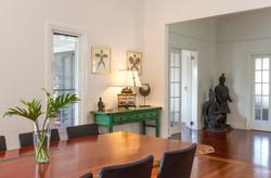 Open Plan Dining / Family Room