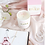 Thumbnail: THE LOVER Soy and Quartz Candle by Nina Bailey