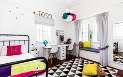 Pre Teen Bedroom Makeover