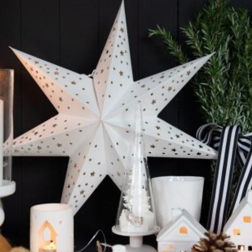 Paper Star 58cm