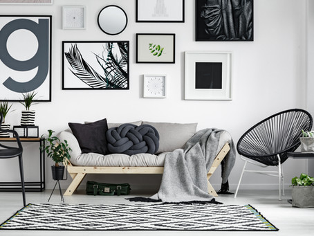 Interior Design Trend for 2021