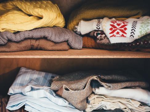 30-day Decluttering Challenge