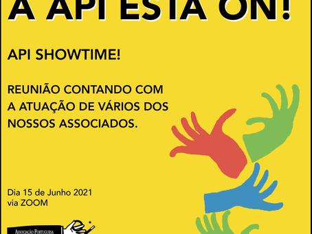 Reunião da Associação Portuguesa de Ilusionismo