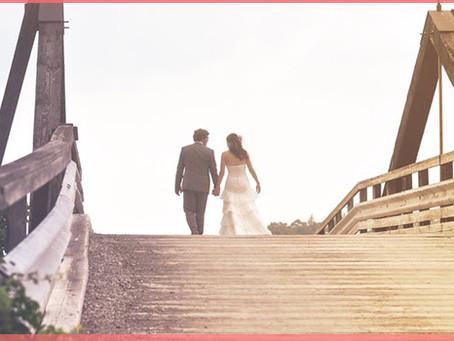 O futuro dos casamentos durante a COVID-19