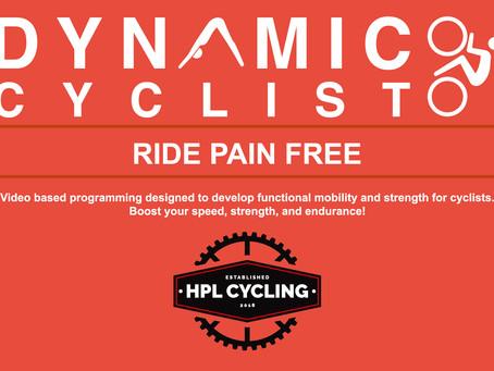 Dynamic Cyclist - Review