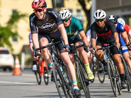 2019 Tour de Sask - Race Report