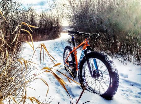 Moose Mountain Fat Bike Exploro