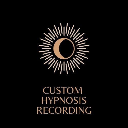 Custom Hypnosis Recording
