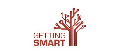 getting smart logo