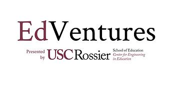 USC Rossier EdVentures logo
