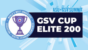 Blackbird Named To GSV Cup Elite 200; Will Compete for $1 Million in Prizes
