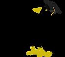 A bird icon