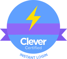 Clever-Instant-Login-Certification-Badge