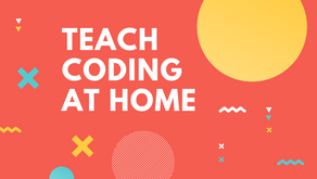 The Best Way to Teach Coding in a Home School