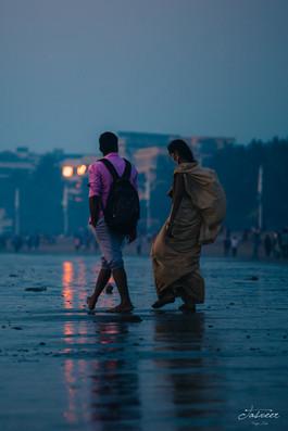 Bombay, 2021