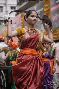 Ganpati Visarjan - 2017