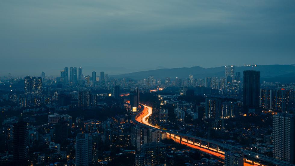 Bombay, 2020