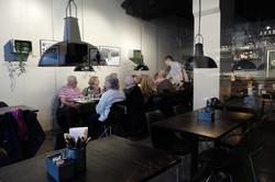 Restaurant Hongkist