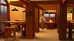 Frank Lloyd Wright Studio Set