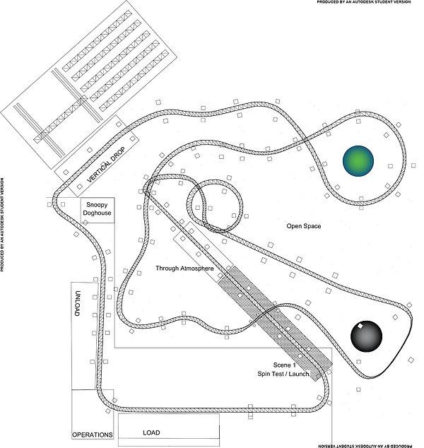 Snoopy Coaster Ride layout-Model 3_edite