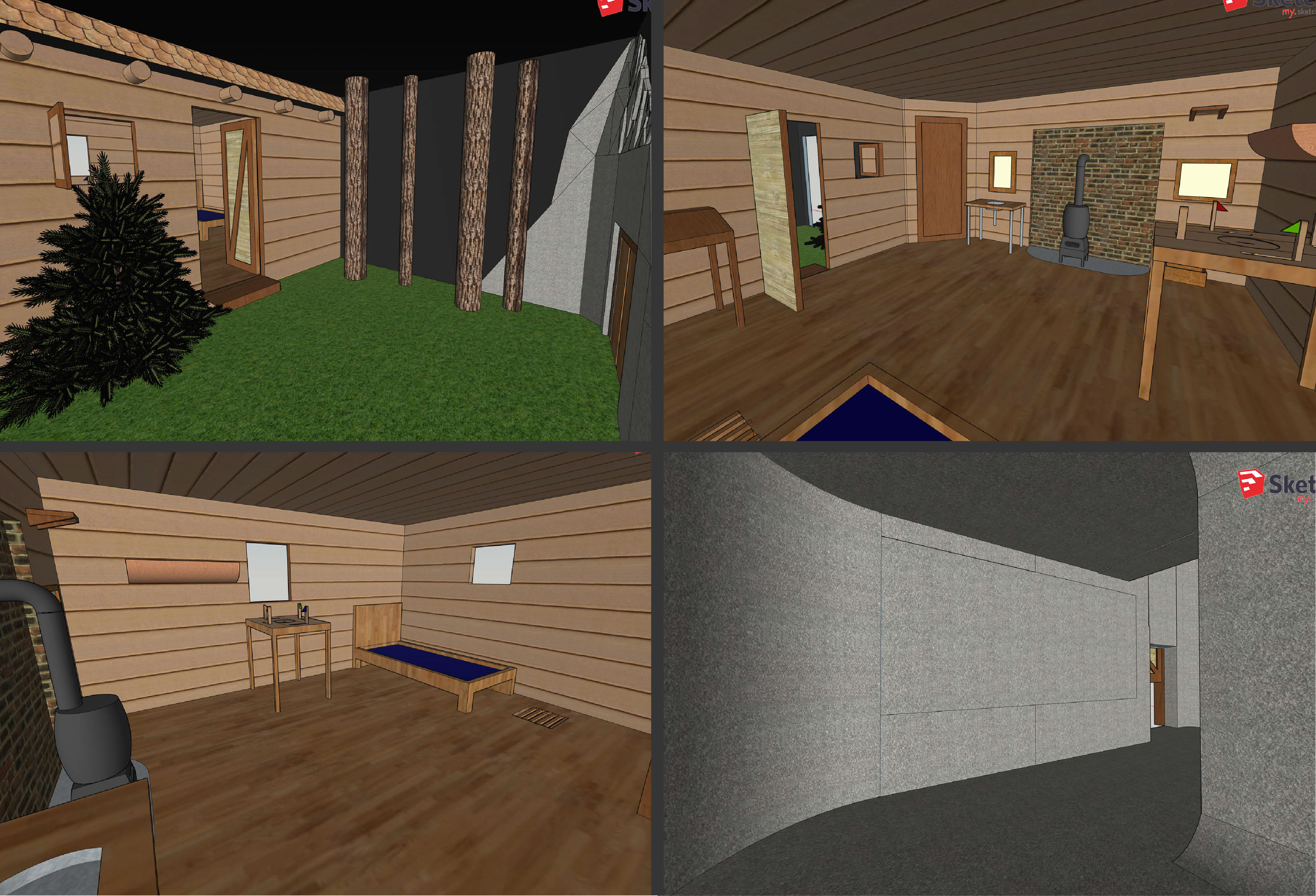 Tom and Huck Sketchup combo copy