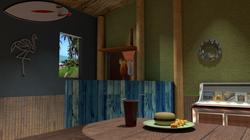 Changes in Latitude Escape Room